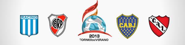 Torneo de Verano 2013